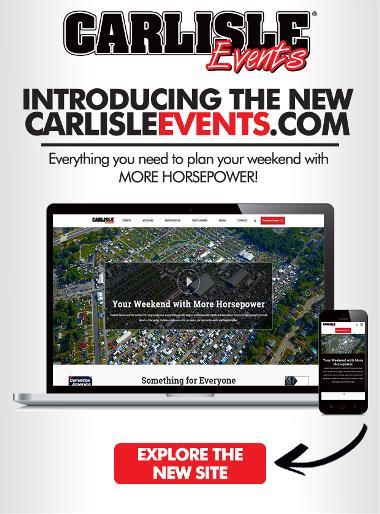 www.CarlisleEvents.com